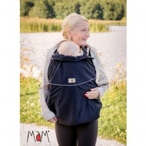 MaM Deluxe FleX Cover Black