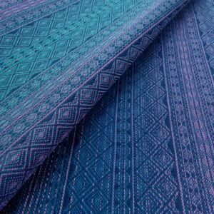 Didymos Babytragetuch Prima Sole Occidente