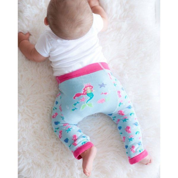 Huggalugs Mermaid Pants
