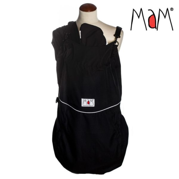 MaM All-Season Combo FLeX Cover Black