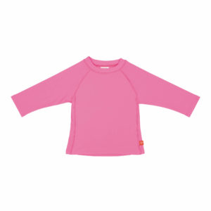 LÄSSIG UV-Shirt Light Pink