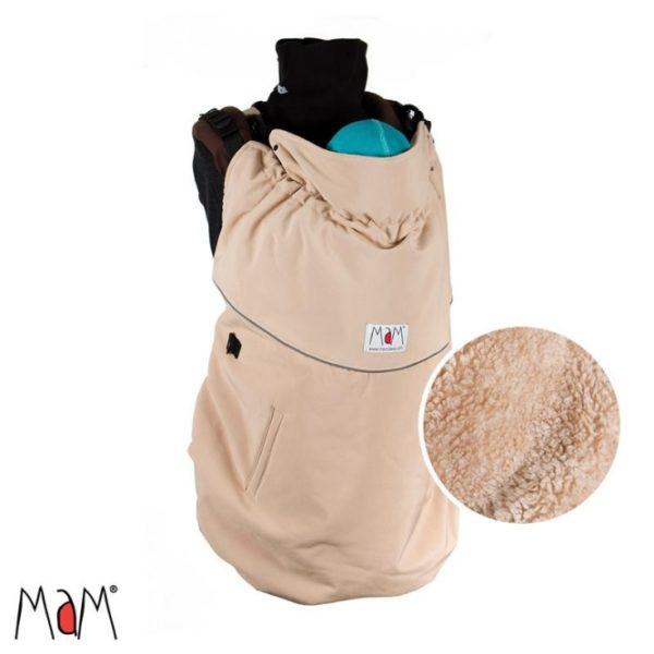 MaM Softshell Flex Cover Sandcastle