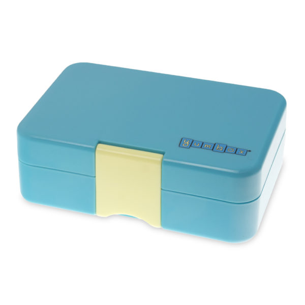 Yumbox Mini Snack Cannes Blue