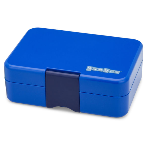 Yumbox Mini Snack Neptune Blue