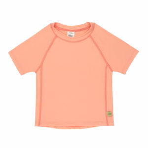 LÄSSIG UV-Shirt Light Peach