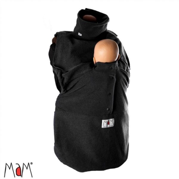 MaM Cold Weather Insert - Black