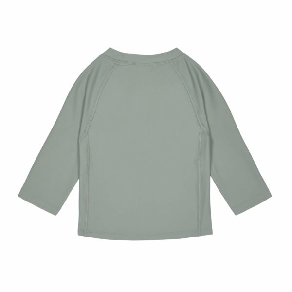 LÄSSIG UV-Shirt Langarm - Seal Green