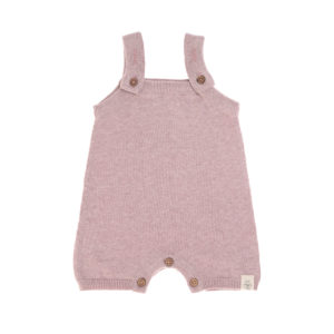 LÄSSIG Jumpsuit - Garden Explorer Light Pink