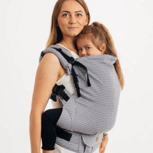 LennyPreschool Carrier - Basic Line Selenite